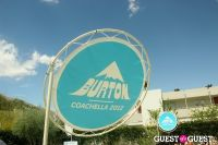 Burton Coachella Party at The Ace Hotel (Palm Springs) #7