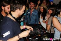 Bohemian Yacht Club & No.19 Yacht Cruise with Art Department & Maceo Plex #7