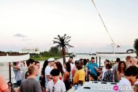 Bohemian Yacht Club & No.19 Yacht Cruise with Art Department & Maceo Plex #17