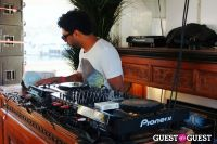 Bohemian Yacht Club & No.19 Yacht Cruise with Art Department & Maceo Plex #21