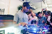 Bohemian Yacht Club & No.19 Yacht Cruise with Art Department & Maceo Plex #30