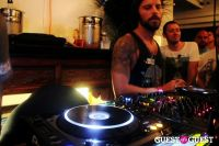 Bohemian Yacht Club & No.19 Yacht Cruise with Art Department & Maceo Plex #33