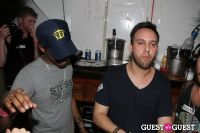 Bohemian Yacht Club & No.19 Yacht Cruise with Art Department & Maceo Plex #37