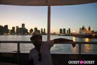 Bohemian Yacht Club & No.19 Yacht Cruise with Art Department & Maceo Plex #58