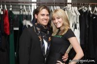 The Green Room NYC Trunk Show  #3