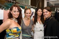 The Green Room NYC Trunk Show  #16