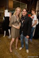 The Green Room NYC Trunk Show  #73