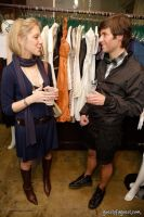 The Green Room NYC Trunk Show  #81