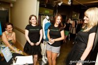 The Green Room NYC Trunk Show  #121
