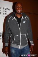 Tribeca/ESPN Sports Film Festival Gala: Benji #18