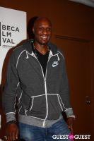 Tribeca/ESPN Sports Film Festival Gala: Benji #19