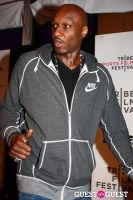 Tribeca/ESPN Sports Film Festival Gala: Benji #28