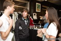 The Green Room NYC Trunk Show  #125