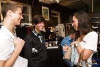 The Green Room NYC Trunk Show  #126
