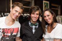 The Green Room NYC Trunk Show  #127