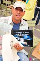 """Last Night I Swam with a Mermaid"" - Book Release Party #147"