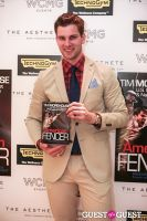 Tim Morehouse's American Fencer Book Launch #76