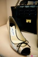 Spring Charity Shopping Event at Nival Salon and Jimmy Choo  #6