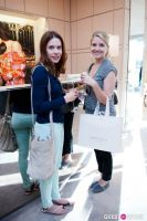 Spring Charity Shopping Event at Nival Salon and Jimmy Choo  #16