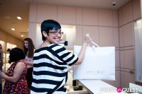 Spring Charity Shopping Event at Nival Salon and Jimmy Choo  #113
