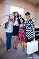 Spring Charity Shopping Event at Nival Salon and Jimmy Choo  #114