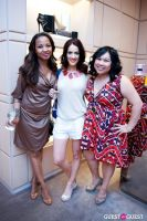 Spring Charity Shopping Event at Nival Salon and Jimmy Choo  #141