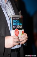 Social Business by Design and The Connected Company Book Launch #68