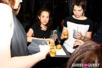 2012 Pratt Institute Fashion Show Cocktail Benefit #5