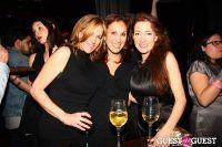 2012 Pratt Institute Fashion Show Cocktail Benefit #7