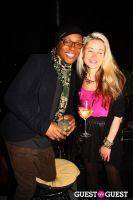 2012 Pratt Institute Fashion Show Cocktail Benefit #9