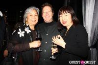 2012 Pratt Institute Fashion Show Cocktail Benefit #15