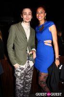 2012 Pratt Institute Fashion Show Cocktail Benefit #16