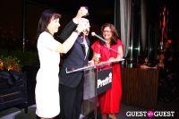 2012 Pratt Institute Fashion Show Cocktail Benefit #22