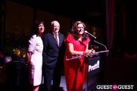 2012 Pratt Institute Fashion Show Cocktail Benefit #25