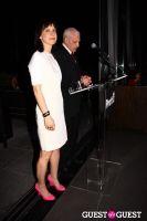 2012 Pratt Institute Fashion Show Cocktail Benefit #31