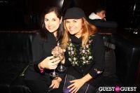 2012 Pratt Institute Fashion Show Cocktail Benefit #50