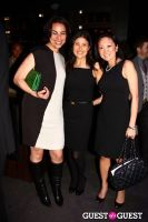 2012 Pratt Institute Fashion Show Cocktail Benefit #66