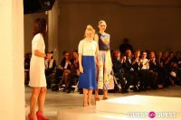 2012 Pratt Institute Fashion Show Honoring Fern Mallis #2