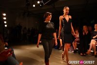 2012 Pratt Institute Fashion Show Honoring Fern Mallis #8