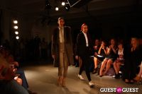 2012 Pratt Institute Fashion Show Honoring Fern Mallis #15