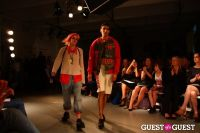 2012 Pratt Institute Fashion Show Honoring Fern Mallis #24