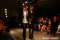 2012 Pratt Institute Fashion Show Honoring Fern Mallis #27
