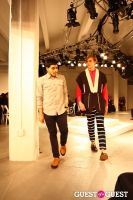 2012 Pratt Institute Fashion Show Honoring Fern Mallis #33