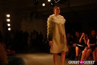 2012 Pratt Institute Fashion Show Honoring Fern Mallis #38