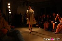 2012 Pratt Institute Fashion Show Honoring Fern Mallis #39