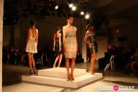 2012 Pratt Institute Fashion Show Honoring Fern Mallis #51