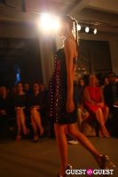 2012 Pratt Institute Fashion Show Honoring Fern Mallis #53