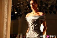 2012 Pratt Institute Fashion Show Honoring Fern Mallis #54