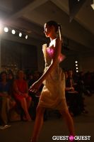 2012 Pratt Institute Fashion Show Honoring Fern Mallis #55