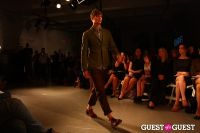 2012 Pratt Institute Fashion Show Honoring Fern Mallis #61
